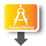 Design/Setup